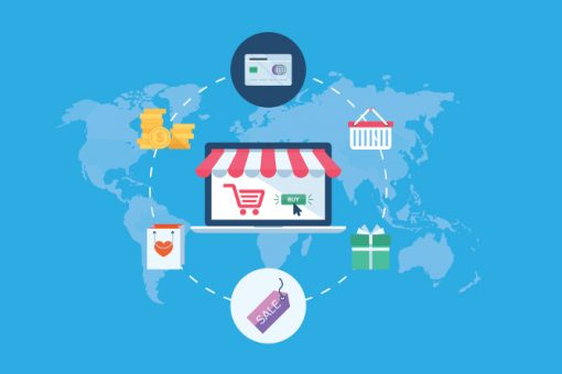 como construir um e-commerce